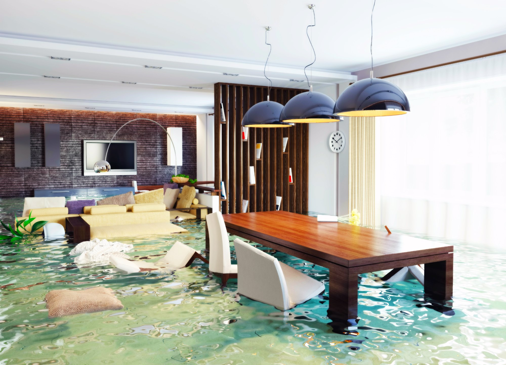 Voorhies Cleaning and Water Damage Restoration
